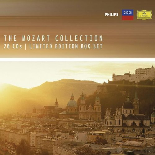 Mozart Collection by Mozart Collections