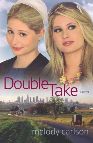 Image of Double Take: A Novel