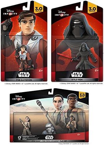 Disney Infinity 3.0: The Force Awakens Bundle
