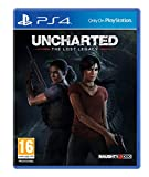 #1: Uncharted: The Lost Legacy (PS4)