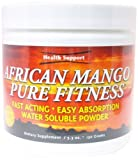Health Support Pure Fitness Water Soluable Powder, African Mango, 5.3 Ounce