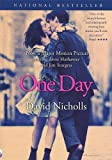 One Day[ ONE DAY ] By Nicholls, David ( Author )May-24-2011 Paperback (0307946711) by Nicholls, David