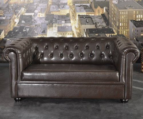 sofahusse husse sesselhusse 2 sitzer braun wildleder hempels sofa. Black Bedroom Furniture Sets. Home Design Ideas
