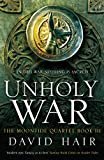 Unholy War (The Moontide Quartet Book 3)