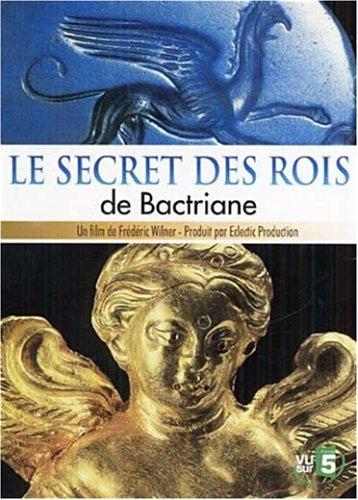 Le trésor des rois de Bactriane | Wilner, Frédéric. Metteur en scène ou réalisateur