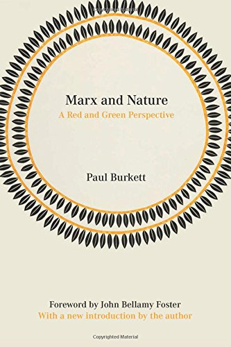 Marx and Nature: A Red Green Perspective