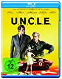 DVD & Blu-ray - Codename U.N.C.L.E.  (inkl. Digital Ultraviolet) [Blu-ray]