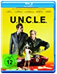 Codename U.N.C.L.E.  (inkl. Digital U...