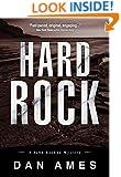 Hard Rock (A Hardboiled Private Investigator Mystery Series): John Rockne Mysteries 2