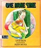 img - for One more time book / textbook / text book