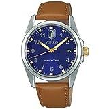 [ワイアード]WIRED 腕時計クオーツ WIRED×進撃の巨人エレンモデル 国内限定1,500本 AGAK701 メンズ