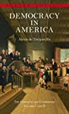 Image of Democracy in America: The Complete and Unabridged Volumes I and II: 1 -2