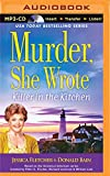 Jessica Fletcher Murder, She Wrote: Killer in the Kitchen