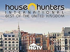 House Hunters International:  Best of the United Kingdom Volume 1