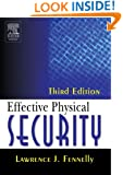 Effective Physical Security, Third Edition