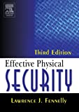 img - for Effective Physical Security, Third Edition book / textbook / text book