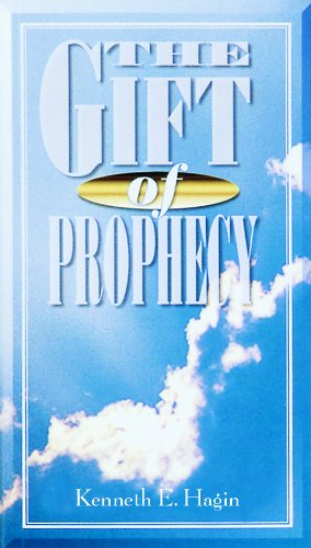 Gift of Prophecy089276032X