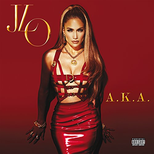 Jennifer Lopez-A.K.A.-Deluxe Edition-CD-FLAC-2014-PERFECT Download