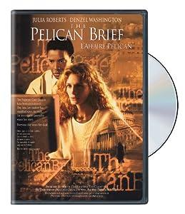 The Pelican Brief / L'affaire pélican (Bilingual)