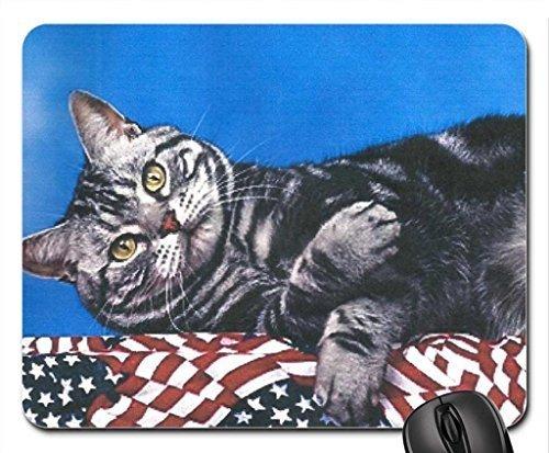 un-gatto-su-un-bunning-mouse-pad-tappetino-per-mouse-tappetino-per-mouse-motivo-gatti