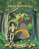 Image de Das Dschungelbuch: Das Buch zum Film mit magischem 3D-Cover