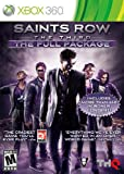 Saints Row: The Third- The Full Package - Xbox 360