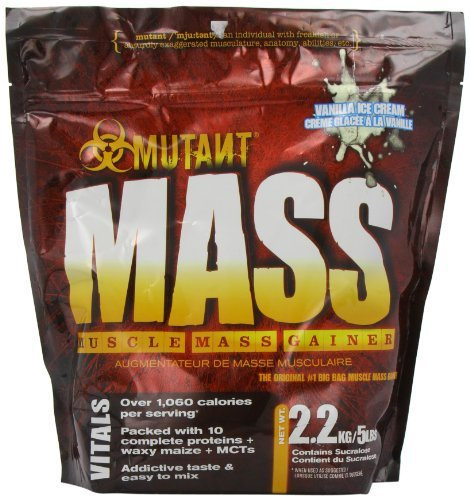 Supplements For Gaining Muscle Mass