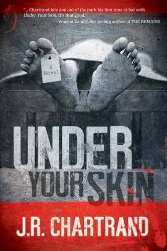 Under Your Skin: A Thriller (A Cal Murphy Thriller)