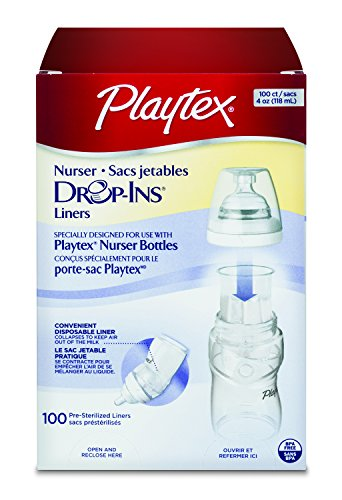 playtex disposable liners how to use