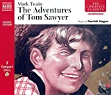img - for The Adventures of Tom Sawyer (Complete Classics) book / textbook / text book