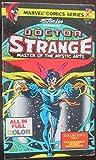Stan Lee Presents: Doctor Strange - Master of the Mystic Arts (Marvel Comics Series #1) (0671814478) by Stan Lee