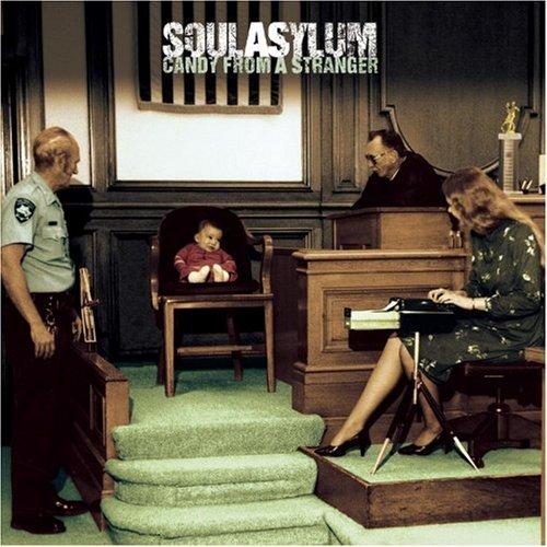 Soul Asylum - Candy From A Stranger - Zortam Music
