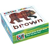 The World of Eric Carle  Brown Bear, Brown Bear What Do You See?  Block Puzzle