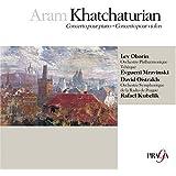 Piano Concerto / Violin Concerto