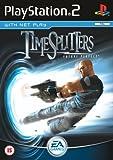 echange, troc TimeSplitters: Future Perfect (PS2) [import anglais]