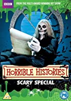 Horrible Histories - Scary Special