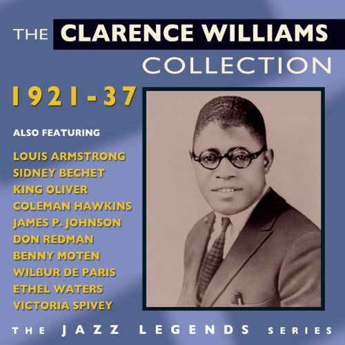 Collection: 1923-37 by Clarence Williams