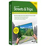 Streets and Trips 2010 [Old Version] ~ Microsoft Software