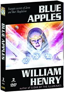 Blue Apples: Stargate Secrets of Jesus & Mari [DVD] [Import]