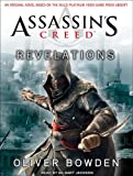 Oliver Bowden Revelations (Assassin's Creed (Numbered))