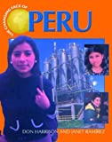 img - for Peru (Changing Face Of...) book / textbook / text book