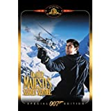 On Her Majesty's Secret Service (Special Edition) (Bilingual)by George Lazenby