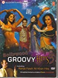 Bollywood Groovy Hits 3: Including Rahat Fateh Ali Khan Hits Songs DVD