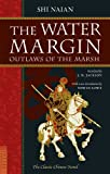 Image of The Water Margin: Outlaws of the Marsh (Tuttle Classics)