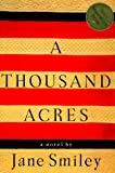 A Thousand Acres (0394577736) by Jane Smiley