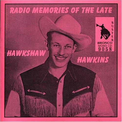 Radio Memories of the Late