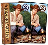 Cheyenne: The Complete Second Season (10-Disc Set) movie