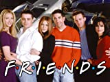 Friends: The One With Barry and Mindy's Wedding