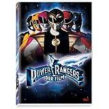 """Power Rangers - Der Filmvon """"Karan Ashley"""""""