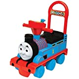 Thomas the Tank Engine Activity Ride On